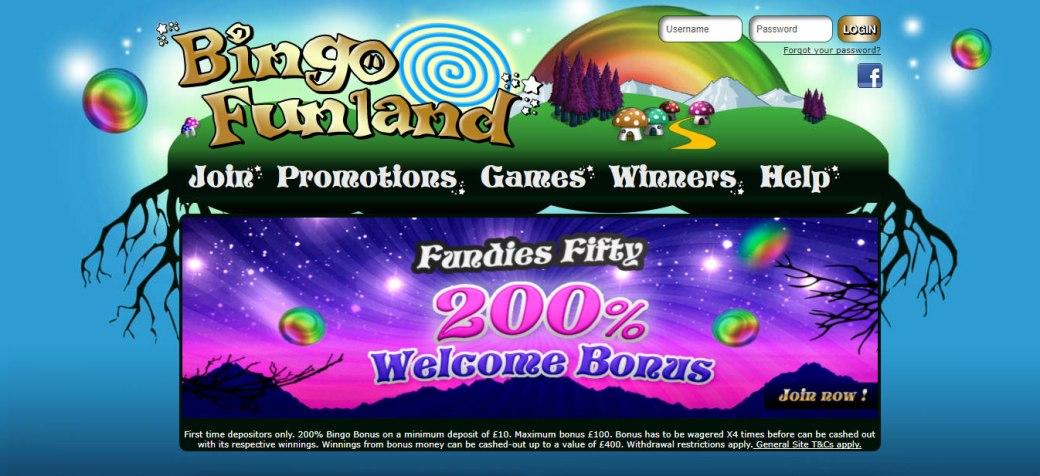 Bingo-Funland-banner
