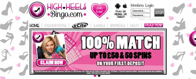 High-Heels-Bingo-banner